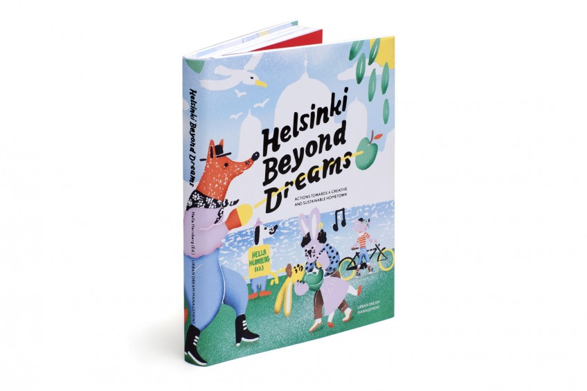 Helsinki Beyond Dreams is Here!