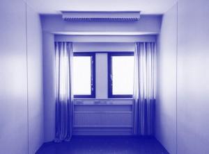 Vacant Spaces – Tyhjät tilat