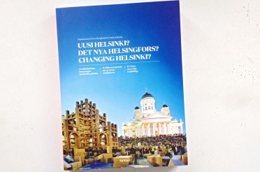 11 Views to Changing Helsinki