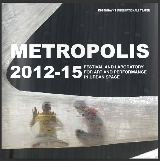 Nordic Urban Lab and Metropolis Publication
